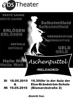 Aschenputtel. Reloaded